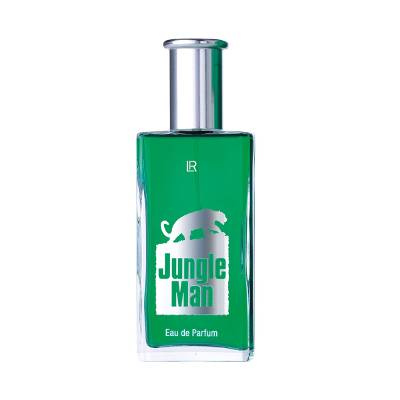 Bild vom Jungle Man Parfum LR Duft