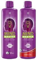 Produktbild LR Mind Master Brain & Body Performance Drink Formula Red