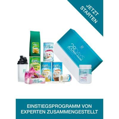 Produktbild Figuactiv 28 Tage Body Mission Expert Program