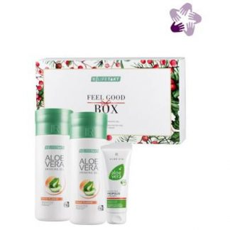 Artikelfoto LR Aloe Vera Feel Good Box Peach
