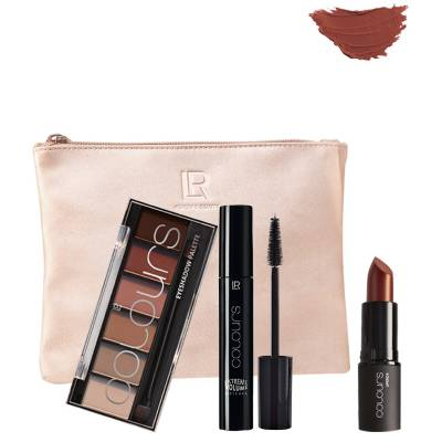 Produktbild LR COLOURS Glamorous Bronze Look-Set