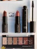 Abbildung LR COLOURS Glamorous Bronze Look-Set