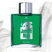 Produktbild von LR Jungle Man After Shave