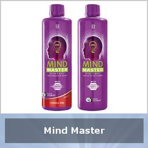 LR Mind Master- Dein Brain & Body Performance Drink