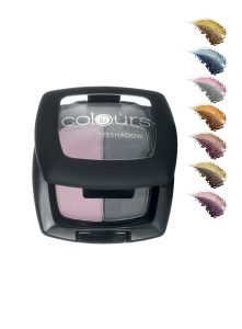 Abbildung LR Colours Eyeshadow