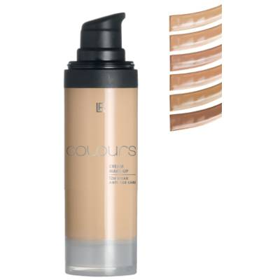 Abbildung LR Colours Cream Make-up