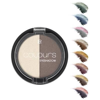 Produktfoto LR Colours Eyeshadow