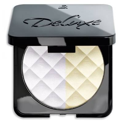 Abbildung LR Deluxe Hollywood Powder Duocolour