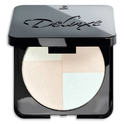 Produktfoto LR Deluxe Hollywood Powder Multicolour