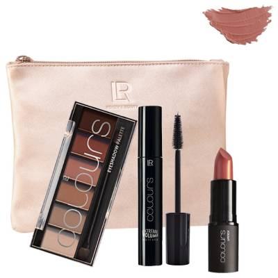 Produktbild LR COLOURS Golden Statement Look-Set