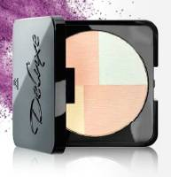 Abbildung LR Deluxe Hollywood Powder Multicolour