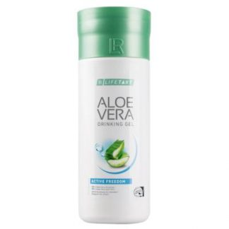 Produktfoto LR Aloe Vera Drinking Gel Active Freedom Nutrition