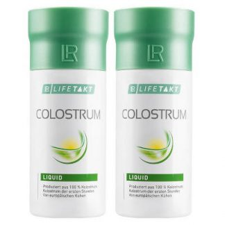 Artikelfoto LR Colostrum Liquid 2er Set