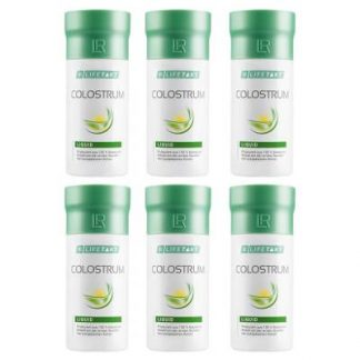 LR Colostrum Liquid 6er Set Produktbild