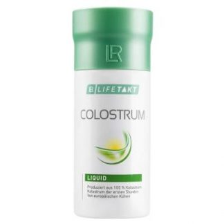 LR Colostrum Liquid Produktbild