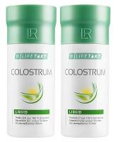 LR Colostrum Liquid 2er Set Produktbild