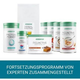 Produktfoto LR Body Mission 28 Tage Extension Set