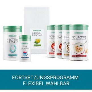 Abbildung LR Body Mission 28 Tage Flex Extension Set