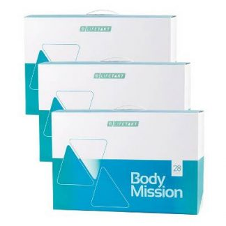 Abbildung LR Body Mission 3er Pack