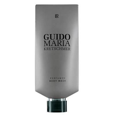 LR Guido Maria Kretschmer Shower Gel for Men Abbildung