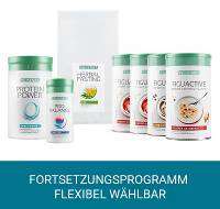 Produktfoto LR Body Mission 28 Tage Flex Extension Set
