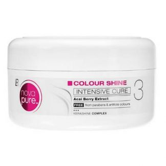 LR nova pure Colour Shine Kur Abbildung
