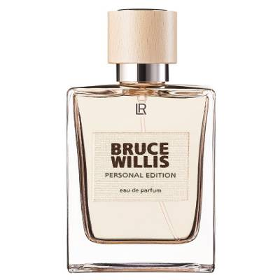 Abbildung LR Bruce Willis Personal Edition Limited Summer Edition
