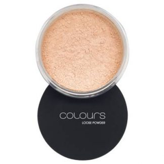 Abbildung LR Colours Loose Powder