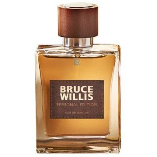 Artikelfoto Bruce Willis Limited Winter Edition Parfum LR Duft
