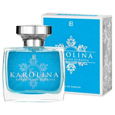 Karolina Kurkova Limited Winter Edition Parfum LR Duft | belleso-Shop