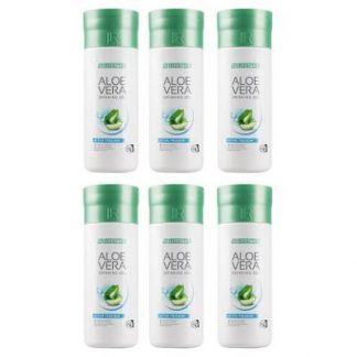 Produktfoto LR Aloe Vera Drinking Gel Active Freedom 6er Set