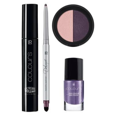 Produktabbildung LR Colours Deluxe Christmas Look Set